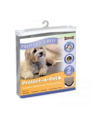 Protect·A·Pet Portable Seat Protector