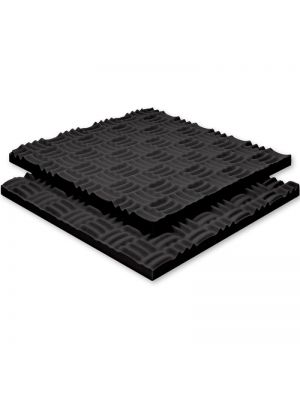Sonex Acoustic Tile - Square Edge 457x457mm (PER PAIR)