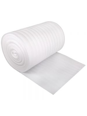 EPE180 Closed Cell Expanded Polyethylene Foam Roll (1200mm wide)