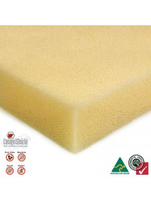 N31-200R Outdoor DRY FLOW Reticulated SEAT FOAM (Medium/Firm)
